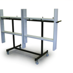 Extended Leg Cart