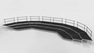 seated arc risers 2